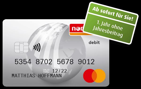 Mastercard Direkt kostenlos