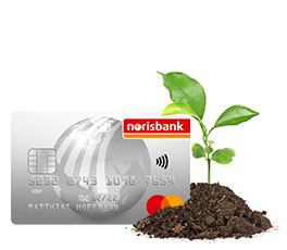 norisbank Mastercard Aktion