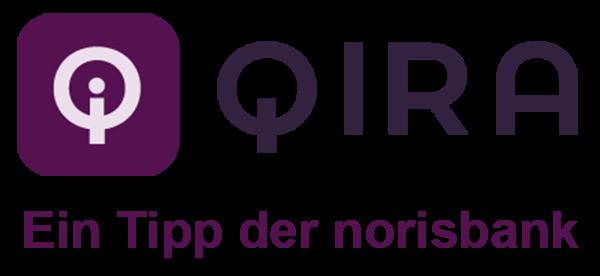 Qira - ein Tipp der norisbank