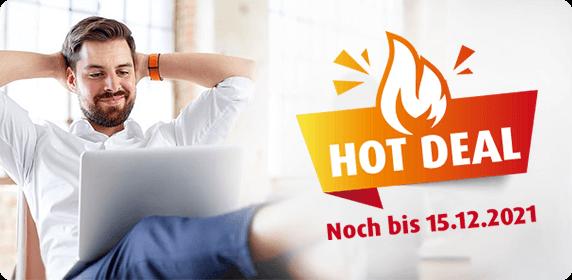 norisbank News DWS-Rabatt Aktion Hot Deal