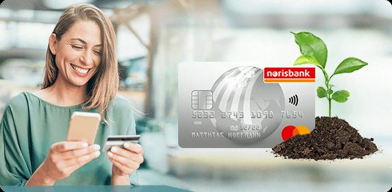 norisbank News Mastercard Aktion