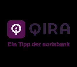 Qira Logo