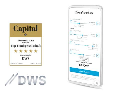 Wertpapiermanagement DWS