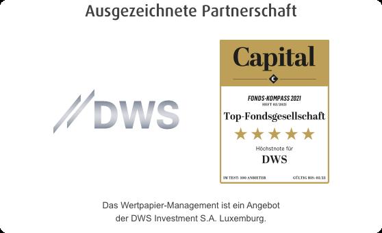 Wertpapier Management Kooperation