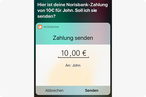 App Siri