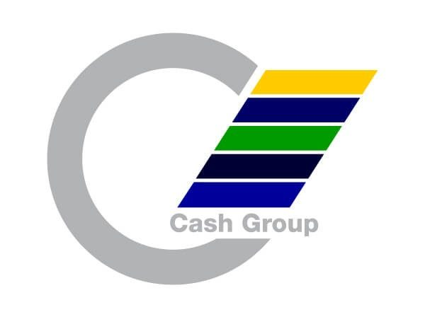 Cash Group Logo