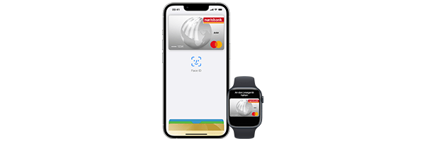 Digitale Services - Apple Pay