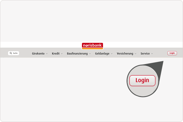 Online-Banking norisbank