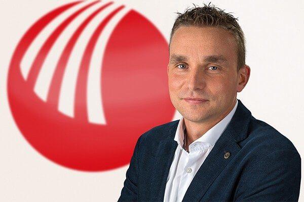 Maik Wennrich: Leiter Produktmanagement der norisbank