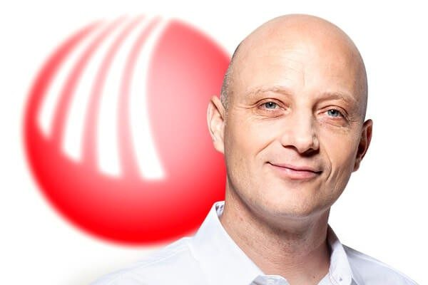Martin Hellinger, Leiter eSales & Direct Banking bei der norisbank