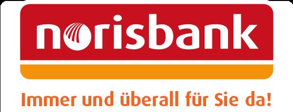 Logo Claim norisbank