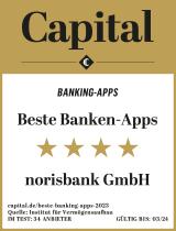 Capital Siegel: Beste Banken-Apps
