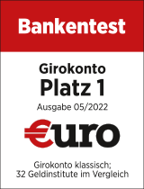 Siegel: Bankentest