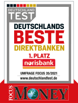 Siegel Focus Money - Beste Direktbank