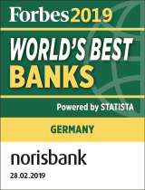 Siegel Forbes 2019 World's Best Banks