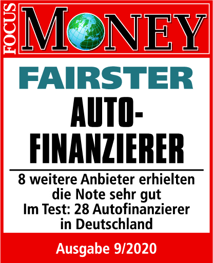 Focus Money: Fairster Autofinanzierer