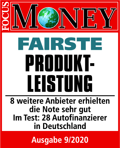 Focus Money: Fairste Produktleistung