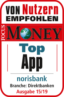FocusMoney TopApp
